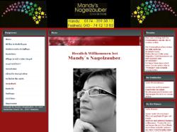 Mandy`s Nagelzauber