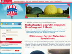 A.O. Ballonreisen