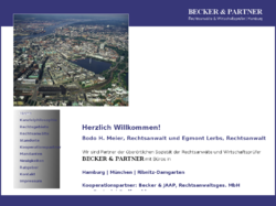 Rechtsanwälte Becker & Partner
