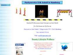 Partyservice Erik Soboll