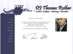 DJ Thomas Rother