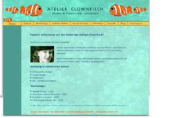 Atelier Clownfisch