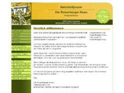 Naturheilpraxis Ute Rosenberger-Knau