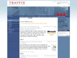 TRAFFIX Network Partner GmbH