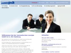 hanseatische concipia GmbH und Co. KG