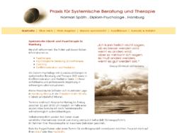 Praxis für Systemische Beratung und Therapie | Dipl.-Psych. Norman Späth