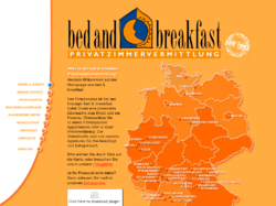 bed and breakfast OHG