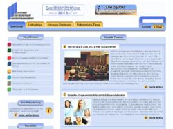 Seminare für Sekretariat und Assistenz � Bildung für Sekretärinnen und Assistentinnen