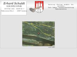 Erhard Schuldt Haustechnik