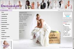 Dressmaker Brautmode und Abendmode