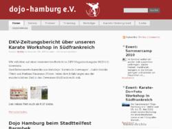 Dojo-Hamburg e. V.