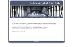 Datenmanufaktur GmbH