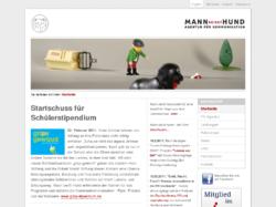 Mann beisst Hund - Agentur für Kommunikation GmbH