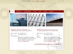 ABACUS Hamburgische Treuhandgesellschaft mbH WPG StBG