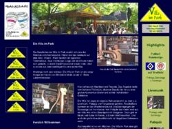 Cafe Villa im Park