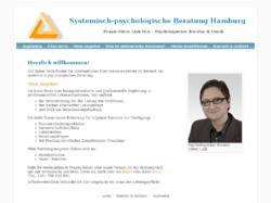 Praxis für systemische Beratung / Psychologische Beratung