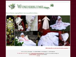 Wunderblume Design