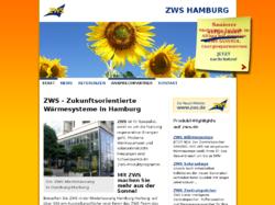 ZWS Zukunftsorientierte Wärme Systeme GmbH