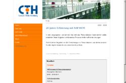 CTH Consult TEAM Hamburg GmbH