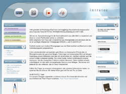 Intratec Warenhandels GmbH