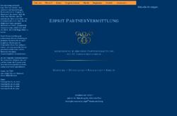 Esprit Partnervermittlung Dörte Vardil