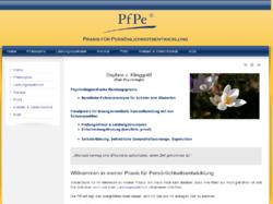 Praxis für Persönlichkeitsentwicklung Daphne v. Klinggräff
