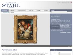 Auktionshaus Stahl e.K.