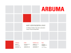 ARBUMA Management GmbH