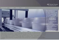tbl Horst Roose - Produktionstechnik - Gläserverschließmaschinen