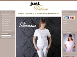 Just-Deluxe, Inh. P. Schwarz