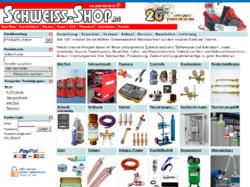 Wülfken Schweisstechnik / Schweiss-Shop