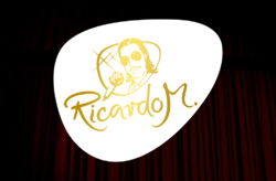RICARDO M. - Ihr TOP!-Entertainer