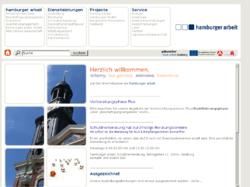 Hamburger Arbeit Beschäftigungs mbH