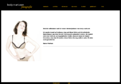 body-n-art.com fotografie