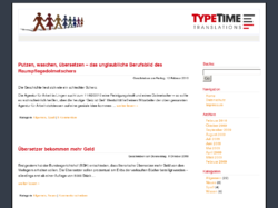 TypeTime Translations GmbH