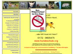 Hundeschule Froitzheim