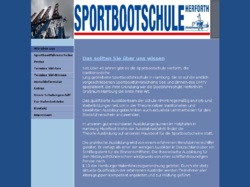 Sportbootschule Herforth