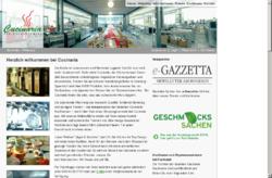 Cucinaria - Der Küchentempel