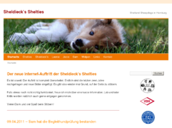 Sheldieck's Shelties