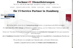 Fechner-IT Dienstleistungen