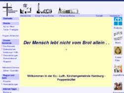 E.-Luth. Kirchengemeinde Hamburg-Poppenbüttel