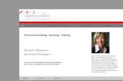 Maria Möller Personalentwicklung Beratung Training