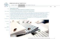 Spreckelsen Fine Jewelry - Manschettenknöpfe & Schmuck