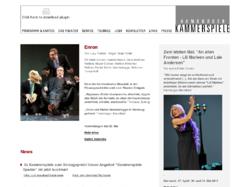 Hamburger Kammerspiele