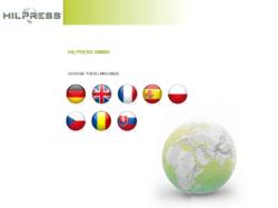 Hilpress Lötfreie Kabelschuhe und Verbinder GmbH