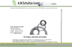 A. W. Schultze GmbH Dichtungen Flachdichtungen