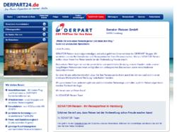 Reisebüro Senator Reisen GmbH