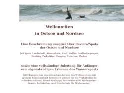 Lehrbuch Wellenreiten Ostsee Nordsee: Spots Anleitung Wellenreiten Sylt Surfen Lehrbuch Surfreviere Surfwetter Bic Minimalibu NSP Norden