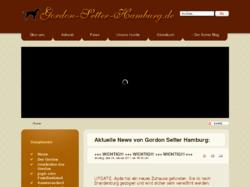 Gordon Setter Hamburg - Vom Hohendeich