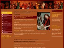 Djembe-Percussion-Trommel-Unterricht
